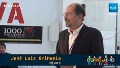 #Twitter explicado en tuits: una antología de bolsillo.  Conferencia de Jose Luis Orihuela  #Lared140