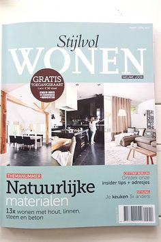 Stijlvol wonen 2015 Westenesch Sweet Home, Movie Posters, House Beautiful, Film Poster, Billboard, Film Posters
