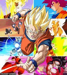 Goku   Anime Amino