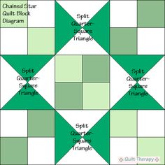 "Search Results for ""Chained star"" – Quilt Therapy Big Block Quilts, Star Quilt Blocks, Star Quilts, Barn Quilt Designs, Quilting Designs, Quilt Block Patterns, Pattern Blocks, Painted Barn Quilts, Block Diagram"