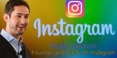 Instagram Success Story in Hindi, Kevin Systrom Biography, Instagram VS Snapchat
