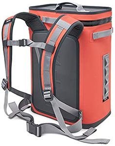 Yeti Cooler, Best Soft Cooler, Soft Cooler Bag, Camping Gear, Outdoor Camping, Soft Sided Coolers, Cool Backpacks, Bags, Camping