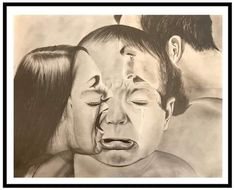 parents deep drawings drawing sketches meaning thoughts ibu ayah layman voices easy children dibujos pencil sketch painting bonitos faciles poetry