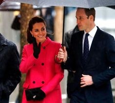 Headlines: Royal couple visits America