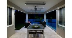 Yandiya Power heaters are a range of high-intensity electric heaters for large indoor or outdoor semi covered areas both residential and commercial.**Positive feedback from all of our customers ** Pool Installation, Bbq Area, Al Fresco Dining, Pool Landscaping, Outdoor Entertaining, Backyard, Indoor, Positive Feedback, Outdoor Decor
