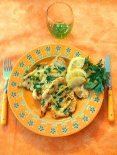 Delizie alla cannella:  Oggi, vi propongo un piatto a base di pollo che S...