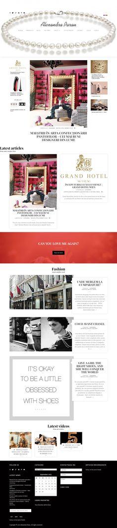 Blog by Uny Agency