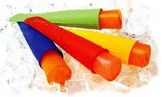 Groupon - Set of 8 Silicone Ice Pop Makers in [missing {{location}} value]. Groupon deal price: $14.99