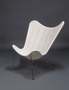 'Lazy Seefelder' lounge chair by Tom Strala | furniture ...