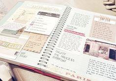 D.I.Y. Fazendo seu Scrapbook | Bipolaridade Feminina