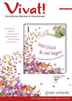 #Vivat! #Katalog für #Mai 2014 - # #Geschenke, #Geburtstag u. v. a.