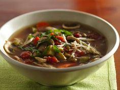 Chicken Lentil Soup