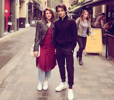 Ali Zafar & Ayesha Fazli's Holiday PicturesCELEBRITY BY SAEED NASIR Ali Zafar is enjoying his holiday with better half Ayesha Fazli. The beautiful couple is posting their head to pictures with lovers, and now they are in Venice, Italy after their London tour. Watch Ali Zafar and Ayesha Fazli's vacation pictured which they shared recently.