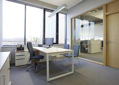 "GIRTEKA office | Architects: Architecture studio ""Plazma""; Furniture: Narbutas Furniture Company | Archinect"