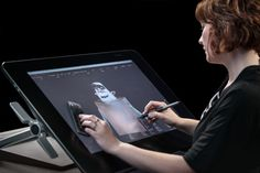 Today at CES, Wacom launched a brand new flagship pair of pen tablets — the Cintiq 27QHD and the Cintiq 27QHD Touch...