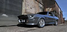 "1967 Ford Mustang ""Eleanor"""