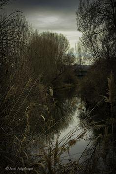 https://flic.kr/p/A1RKQu   mati d'ivern riu gurri osona