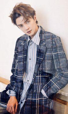 Asian Boys, Asian Men, Chen, Cute Celebrities, Celebs, Hua Ze Lei, Handsome Korean Actors, Meteor Garden, Cool Girl Pictures