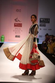 Willis India fashion week autumn/winter 2013