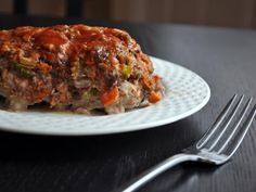 Individual Meatloaves Recipe on Yummly