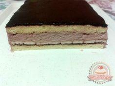 n Nutella, Tiramisu, Ethnic Recipes, Cakes, Food, Food Cakes, Eten, Pastries, Tiramisu Cake