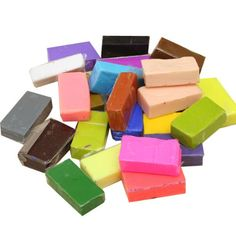 300g Mixed Color DIY Non-toxic Craft Art Toys Moulding Soft Clay *** You can get additional details at the image link.