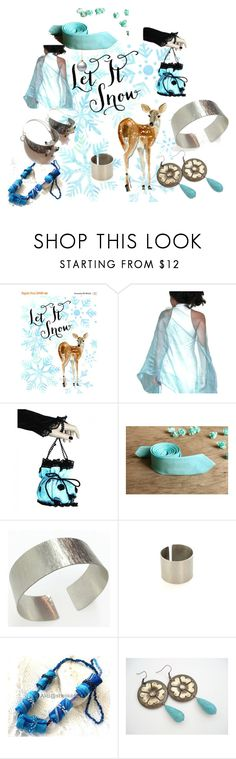 """""""Let it snow"""" by planitisgi ❤ liked on Polyvore"""