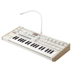 Korg microKorg S at Gear4music.com