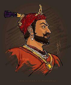 Cartoon Sketches, Drawing Sketches, Drawings, Creative Poster Design, Creative Posters, Shivaji Maharaj Painting, Happy Birthday Png, Shivaji Maharaj Hd Wallpaper, Download Wallpaper Hd