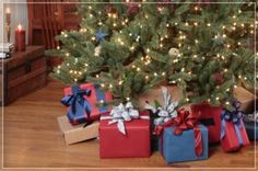 Tips on celebrating Christmas in July from the Balsam Hill Blog