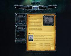 legendmt2.pl by brainchilds.deviantart.com on @deviantART