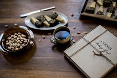 Local Milk | Chocolate-Dipped Pistachio Shortbread + A Cookbook Giveaway