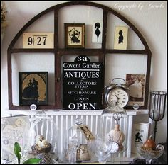 Top 25 Best and Interesting Ways To Repurpose Old Windows