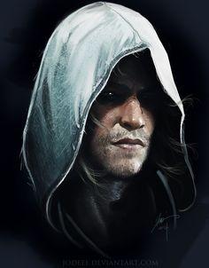 Kenway by jodeee on deviantART #AssassinsCreed