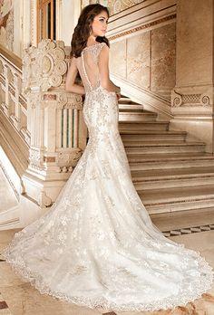 Demetrios 2015 Wedding Dress Style 1484 Available Now At Macys