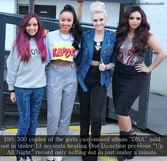 WAIT WHAT?!?!?!?!?! THEY ARE GONNA BE BIG! and WHAT! Lol (: #Mixer #Directioner