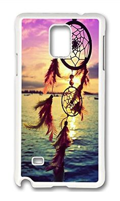 Samsung Note 4 Case Cute Dreamcatcher Phone Case Custom White Polycarbonate Hard Case For Samsung Note 4 Phone Case Custom http://www.amazon.com/dp/B014ZV49DS/ref=cm_sw_r_pi_dp_zZUlwb07XH3CE