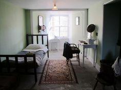 Servant's quarters in Scotland