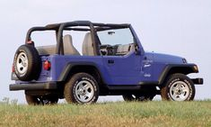 Used Jeep Wrangler '97 For Sale By Owner NJ Under $5000 ...