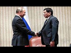 DUTERTE KUMAMPI SA RUSSIA KAKALAS NA SA UNITED NATIONS - WATCH VIDEO HERE -> http://dutertenewstoday.com/duterte-kumampi-sa-russia-kakalas-na-sa-united-nations/   SUBSCRIBE FOR NEWS UPDATES News video credit to YouTube channel owners  Disclaimer: The views and opinions expressed in this video are those of the YouTube Channel owners and do not necessarily reflect the opinion or position of the site owners/FB admins.
