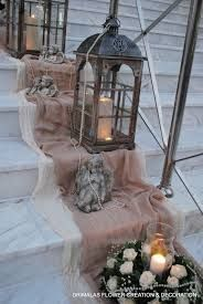 Image result for λαμπαδες γαμου με λινατσα και λεβαντα