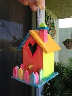 Image result for Homemade Bird Houses #homemadebirdhouses