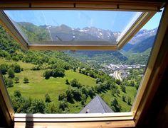 Casa rural Solsalient #montaña