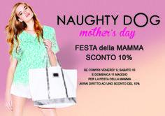 Sconto del 10% per la #festadellamamma! Solo questo weekend, e solo presso i nostri monomarca di #Milano e #FortedeiMarmi ♥