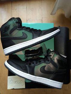 Air Jordan 1 X Nike Dunk SB QS - Google Search