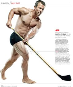 Maple Leafs: Do you want to see Joffrey Lupul naked? | The