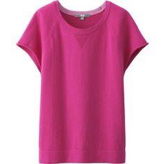 WOMEN DRAPE SHORT DRESS   Clothes   Pinterest   Uniqlo, Uniform ...