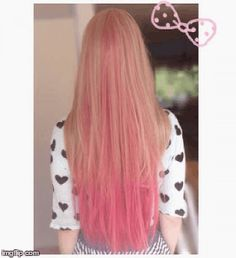 Don't damage the beauty of original hair by repeatedly dying them- Try synthetic hair wigs to introduce a vivid change in your persona. Choose one that suits you the best :) http://www.uniqso.com/wig/lolita-wig