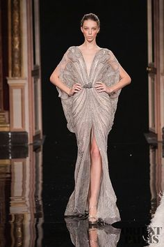 Ziad Nakad Spring-summer 2017 - Couture