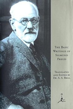 The Basic Writings of Sigmund Freud (Psychopathology of Everyday Life, the Interpretation of Dreams, and Three Contributions To the Theory of Sex) by Sigmund Freud http://www.amazon.com/dp/067960166X/ref=cm_sw_r_pi_dp_ZY2exb01750KH
